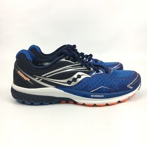 Saucony Mens Ride 9 Running Shoes Size 8